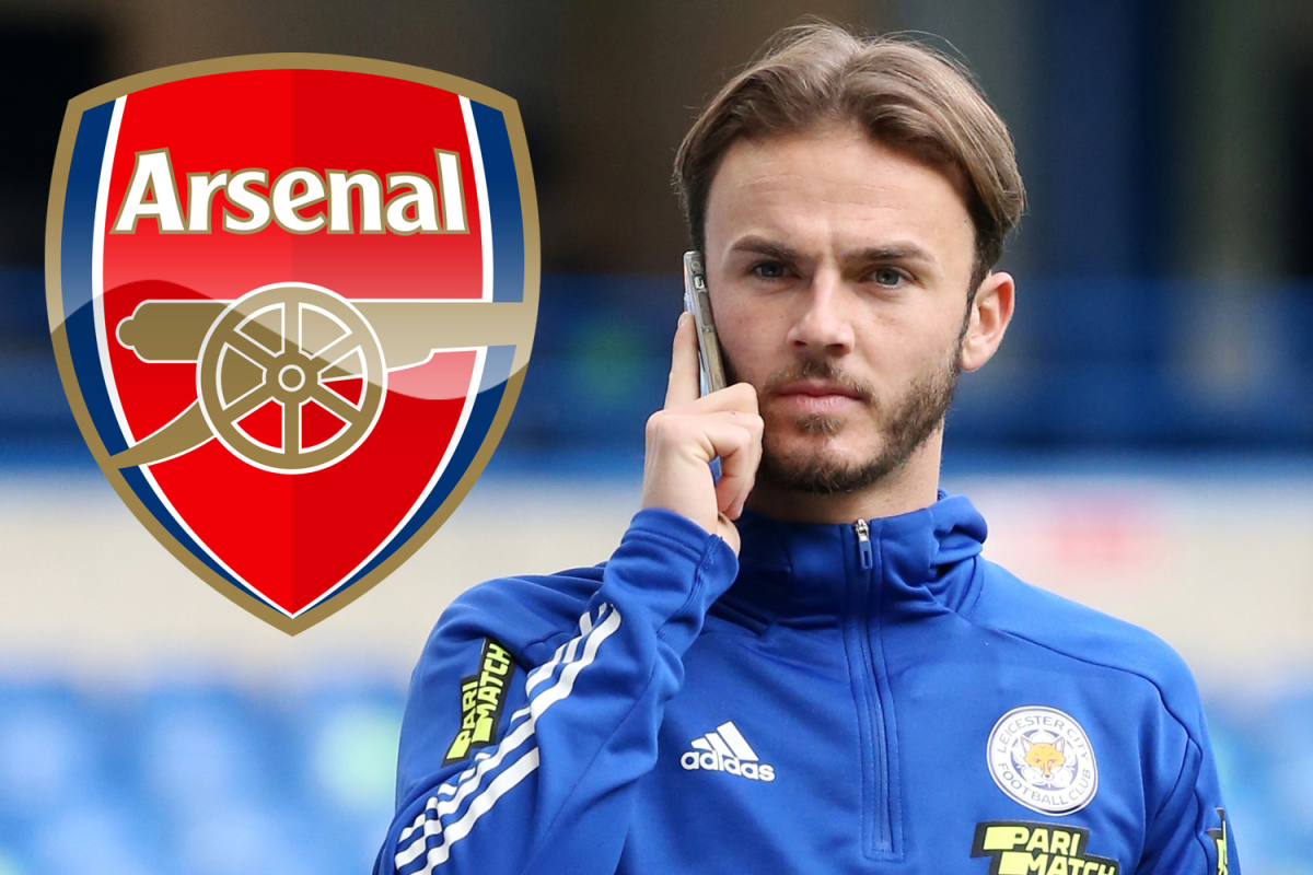 SPORT PREVIEW Madders Arsenal