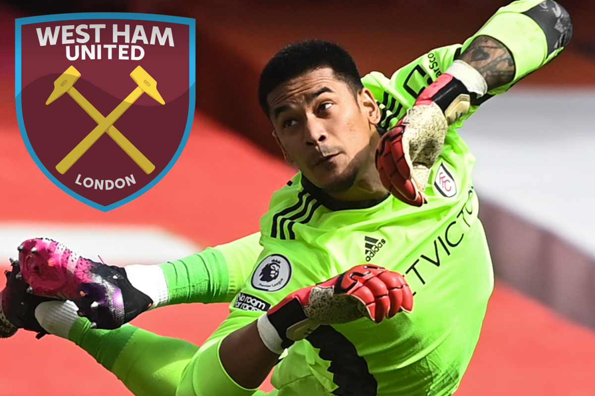 West Ham set to sign Alphonse Areola on loan transfer with option to buy  with PSG keeper to undergo medical – Football Reporting